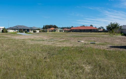 Lot 3B Boston Gardens, Worrigee NSW 2540