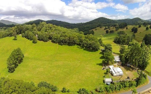 3 Hazelbrook Road, Uki NSW 2484
