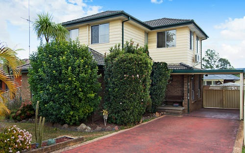 461 Cranebrook Road, Cranebrook NSW 2749