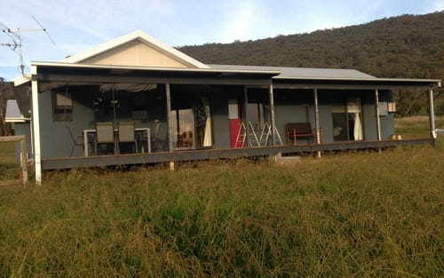 793 Courabyra Road, Tumbarumba NSW 2653