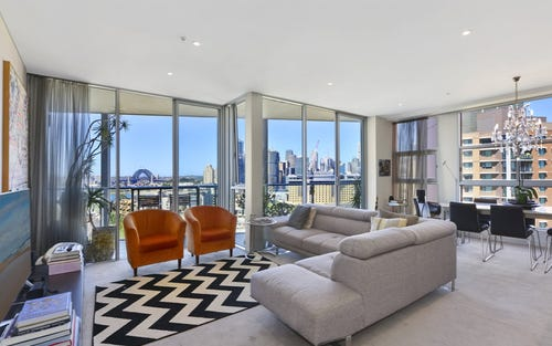 1403/8 Distillery Drive, Pyrmont NSW