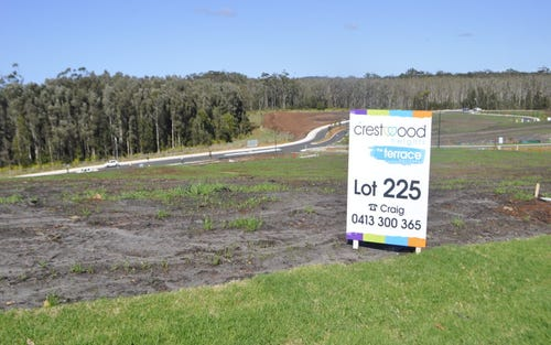 Lot 225, Horizons Parkway, Port Macquarie NSW 2444
