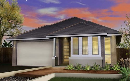 Lot 8292 Spitzer Street, Gregory Hills NSW 2557