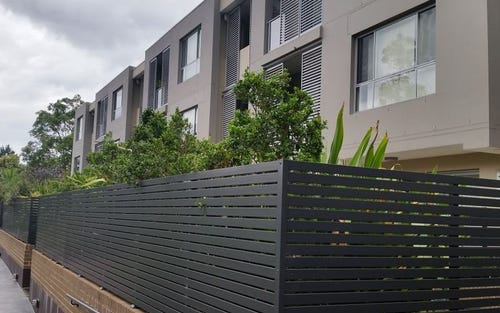 Apartment 2/18-22 Ball Avenue, Eastwood NSW