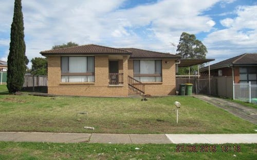54 Simpson Road, Bonnyrigg Heights NSW