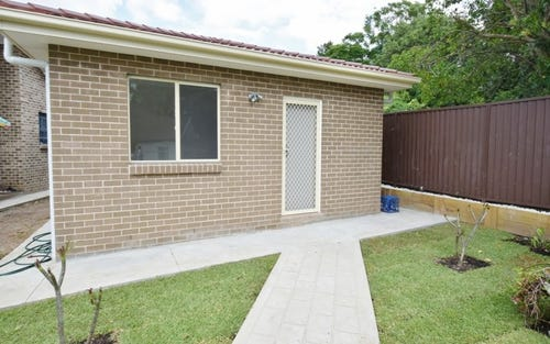 7A Welby Street, Eastwood NSW
