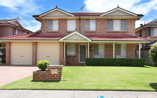 21 Elford Crescent, Merrylands NSW 2160
