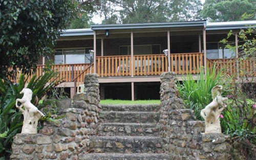 Address available on request, Telegraph Point NSW