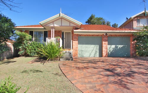2 Fulton Place, North Richmond NSW