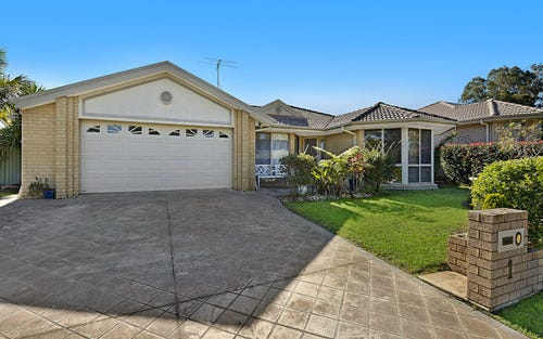 1 Hayward Place, Cooranbong NSW 2265