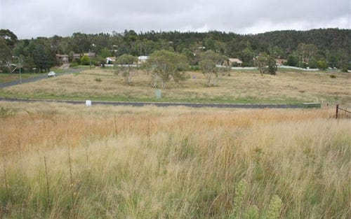Lot 8 Poole Place, Cooma NSW 2630