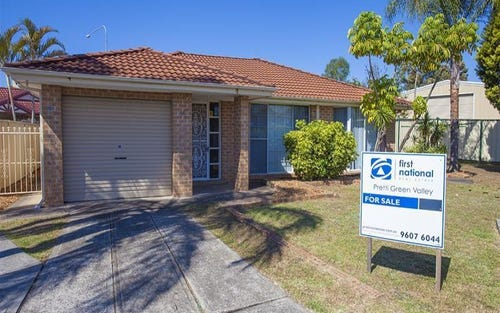 25 Gregorace Place, Bonnyrigg NSW 2177