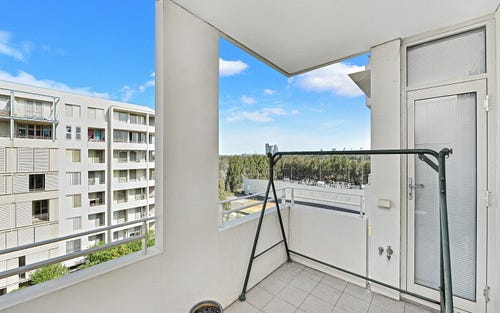 602/1 The Piazza, Wentworth Point NSW 2127