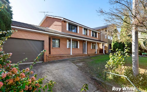 26 Moseley Street, Carlingford NSW