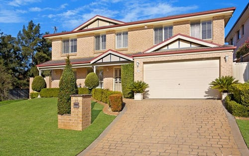 37 Jupiter Road, Kellyville NSW 2155