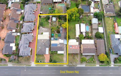 229-231 Great Western Highway, St Marys NSW 2760