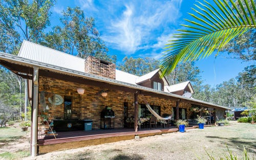 2663 Armidale Road, Blaxlands Creek NSW 2460