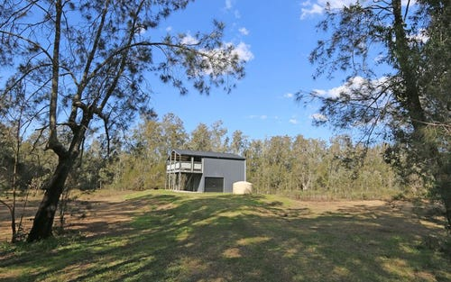 Lot 84 Shark Creek Road, Shark Creek NSW 2463