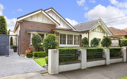 166 Cottenham Avenue, Kingsford NSW 2032