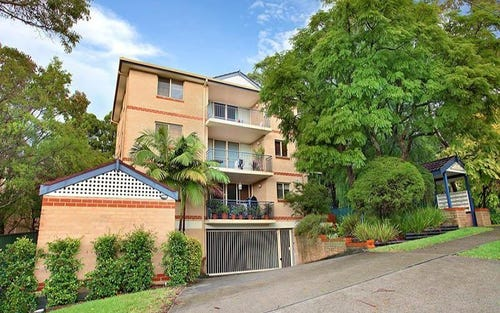 8/12 Linda Street, Hornsby NSW 2077
