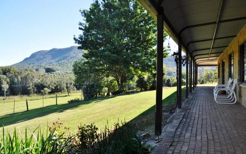Address available on request, Yarrahapinni NSW 2441