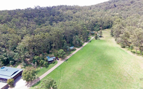 117 Milsons Arm Road, Wollombi NSW 2325
