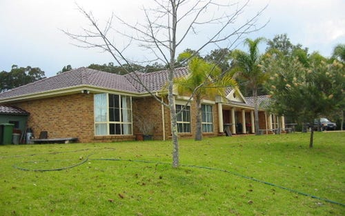 26a Allards Lane, Nelligen NSW 2536