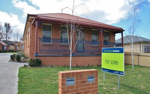 1/237 Browning Street, Bathurst NSW 2795