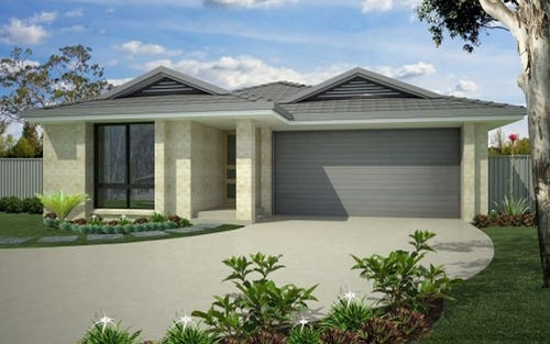 Lot 25 Lloyd Street, Macksville NSW 2447