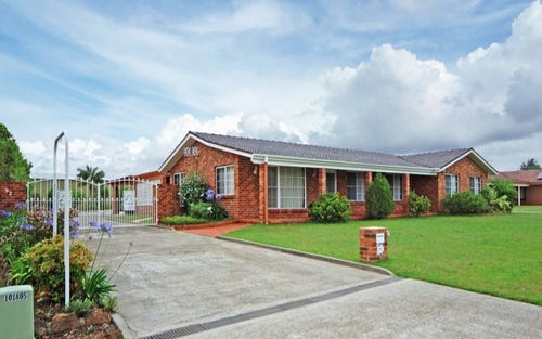 92 Pitt Street, North Nowra NSW 2541