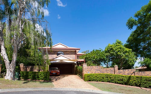 5 Garnet Court, Kenmore NSW 4069