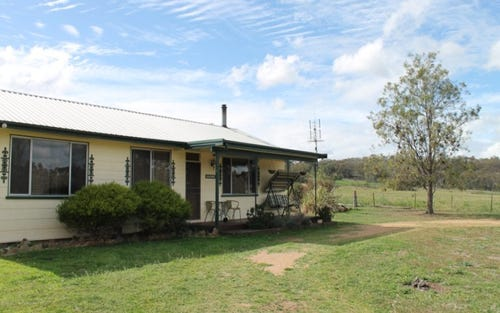 2962 Gwydir Highway, Glen Innes NSW 2370