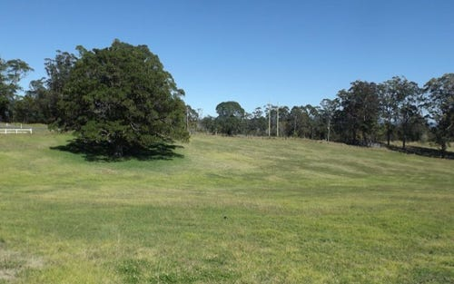 Lot 1 Christine Close - Wirrimbi Estate, Macksville NSW 2447