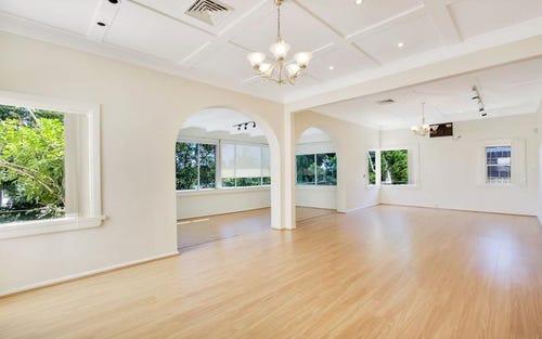 107 Bellevue Road, Bellevue Hill NSW
