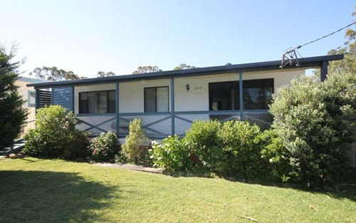 217 The Park Drive, Sanctuary Point NSW 2540