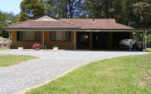 54 Gibsons Road, Coopernook NSW 2426