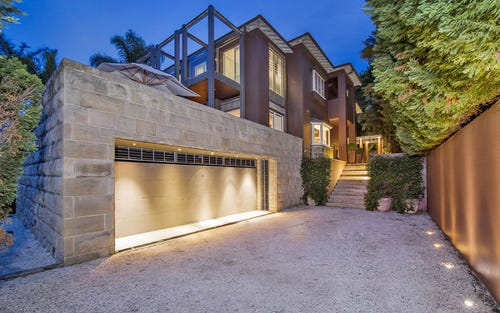 92 & 92A Drumalbyn Road, Bellevue Hill NSW 2023