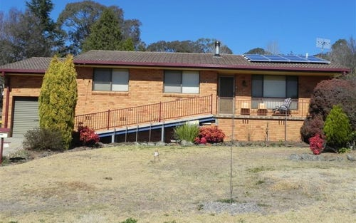 Address available on request, Walcha NSW 2354