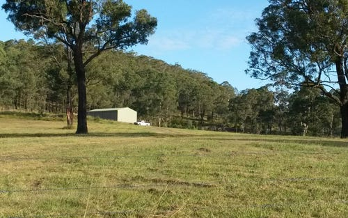 Lot 3, 182 Blackcamp Road, Stroud NSW 2425
