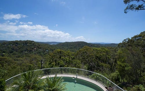 4 The Pinnacle, Avalon NSW 2107