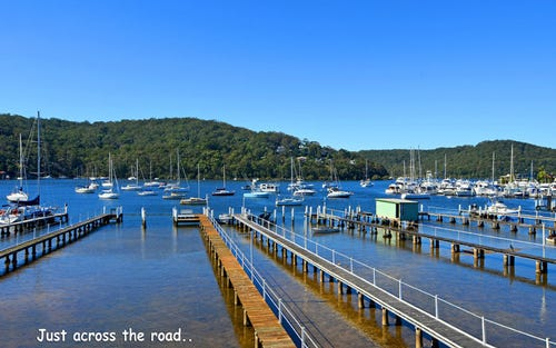 65 Booker Bay Road, Booker Bay NSW 2257