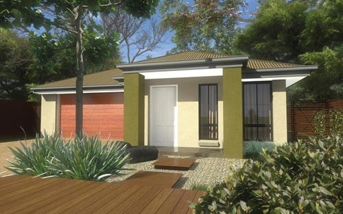 Lot 54 Quandong Place, Wollongbar NSW 2477