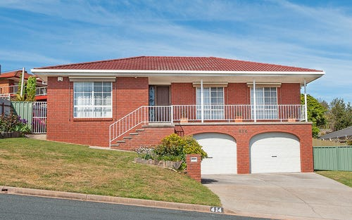 414 Colley Street, Lavington NSW 2641