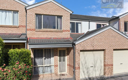27/188 Walker Street, Quakers Hill NSW 2763