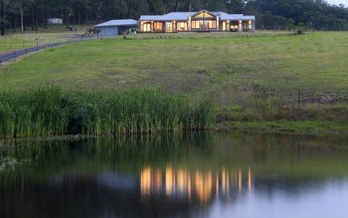 308 Mill Creek Road, Stroud NSW 2425
