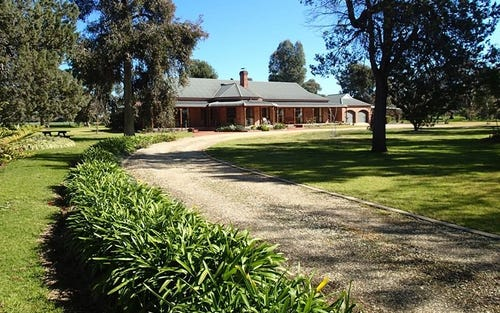 514 Burnewang Road, Corowa NSW 2646