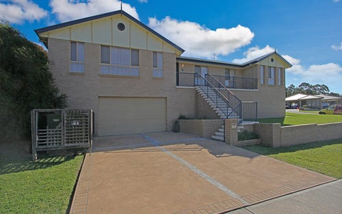 1 Gosse Place, Sunshine Bay NSW 2536
