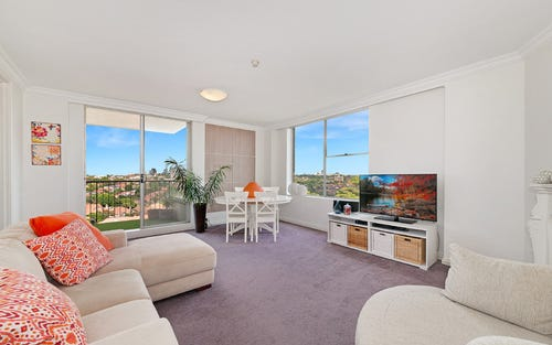 701/5 Fifth Avenue, Cremorne NSW