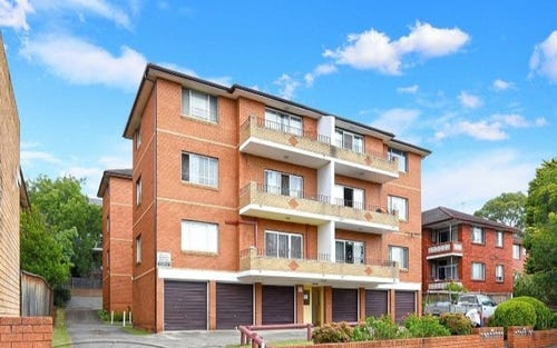 2/117 The Crescent, Homebush NSW