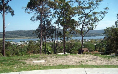 Lot 13 and 16 Riverwood Terrace, Maclean NSW 2463